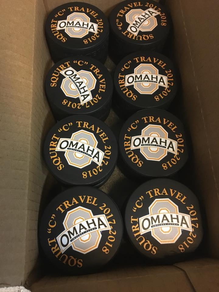 Personalized-hockey-puck-Quebec