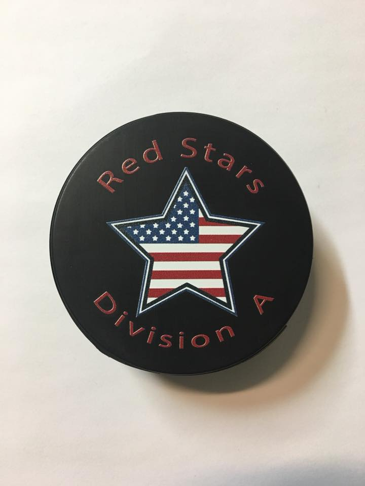 Personalized-hockey-puck-Ontario